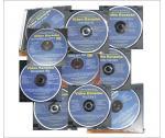 TOP 10 DVD - Musicer Karaoke - 10 titülů nejprodávanějších na podzim roku 2010