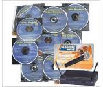 Bedna pln� karaoke - Musicer Karaoke - Maxiset, vys�la�ka a 15 DVD dle vlastn�ho v�b�ru