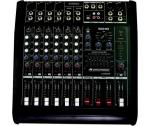 Omnitronic LS-822A - Omnitronic - Vkonov mixn pult