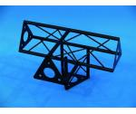 Decotruss SAT 43 Black - Decotruss - Stavebn� konstrukce