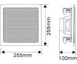 Omnitronic CSQ-6 - Omnitronic - 6