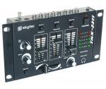 Skytec STM-2211, 3 kanálový mix pult, černý - Skytec - 3 kanálový mixpult