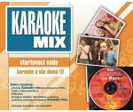 Karaoke startovac� sada s �erve��kem - Musicer Karaoke - Cenov� zv�hodn�n� sada 4 DVD kompilac� a Karaoke mixu - startovac� sady.
