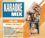 Karaoke MIX - velká sada - Musicer Karaoke - Základní pomůcka pro takové to domácí zpívání doplněná o kovový mikrofon a několik užitečných drobností.