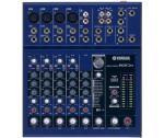 Yamaha MG82CFX - Musicer Karaoke - Mixpult 4 mono + 2 stereo vstupy s kompresorem na 1. a 2. mic. vstupu