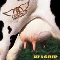 Foto alba: Get A Grip  - Aerosmith