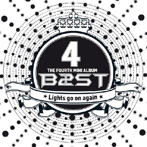 Foto alba: Lights Go On Again - B2ST