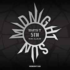 Foto alba: Midnight Sun - B2ST