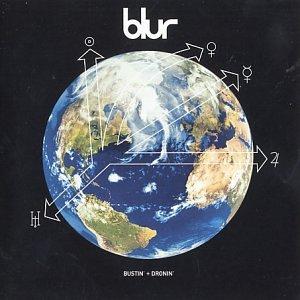 Foto alba: Bustin' + Dronin' - Blur