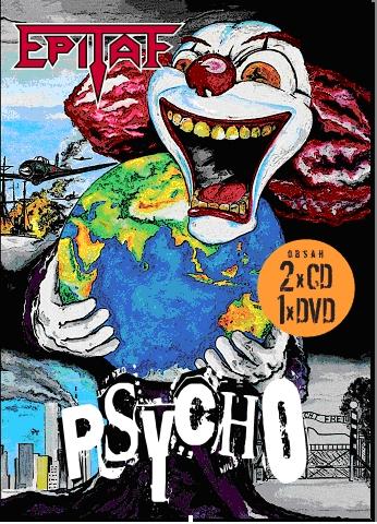 Foto alba: Psycho - Epitaf