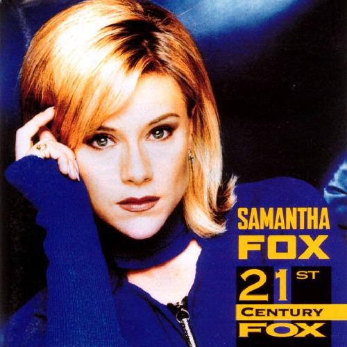 Foto alba: 21st Century Fox - Fox, Samantha