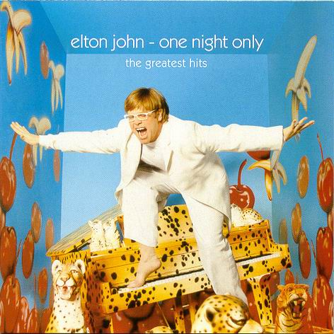 Foto alba: One Night Only - John, Elton