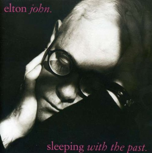 Foto alba: Sleeping With The Past - John, Elton