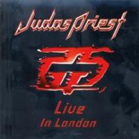 Foto alba: Live In London  - Judas Priest