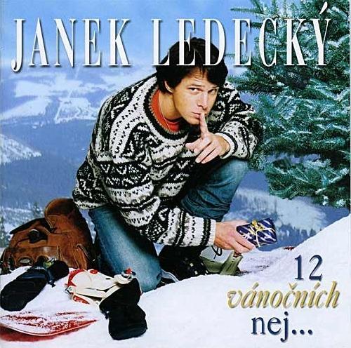 Foto alba: 12 Vánočních nej... - Ledecký, Janek