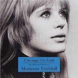 Foto alba: A Stranger on Earth - Marianne Faithfull