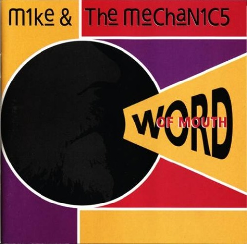 Foto alba: Word of Mouth - Mike + The Mechanics