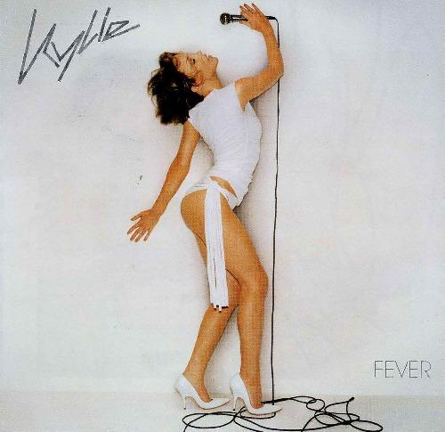 Foto alba: Fever - Minogue, Kylie