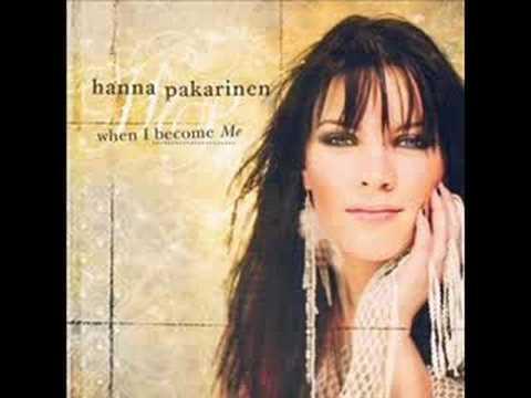Foto alba: When I Become Me - Pakarinen, Hanna
