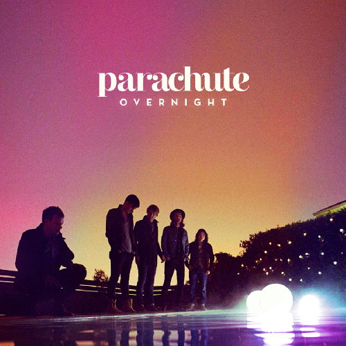 Foto alba: Overnight - Parachute