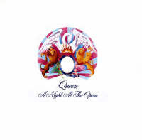 Foto alba: A Night At The Opera - Queen
