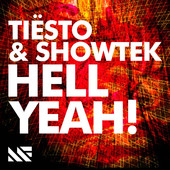 Foto alba: Hell Yeah! - Single - Showtek
