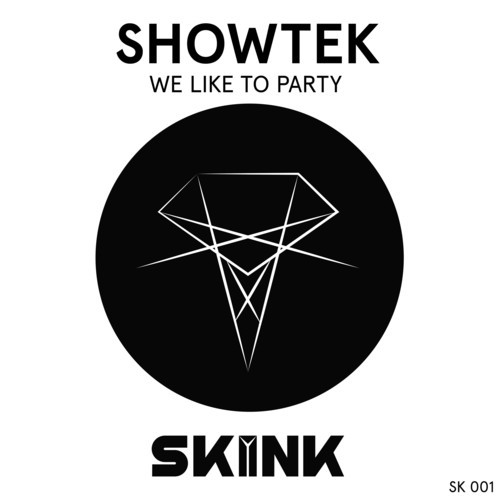 Foto alba: We Like To Party - Showtek