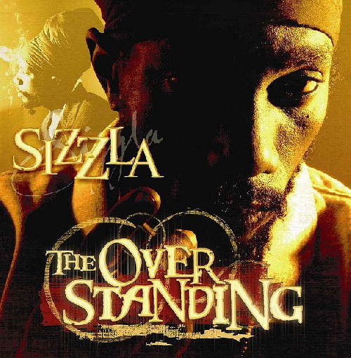 Foto alba: The Overstanding - Sizzla