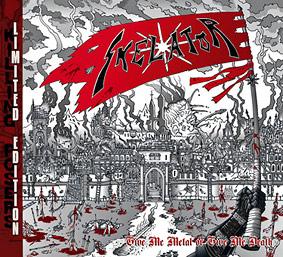 Foto alba: Give Me Metal or Give Me Death - Skelator