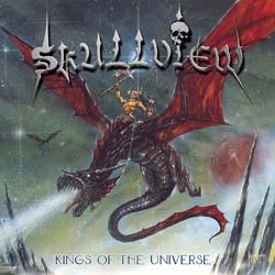 Foto alba: Kings of the Universe - Skullview