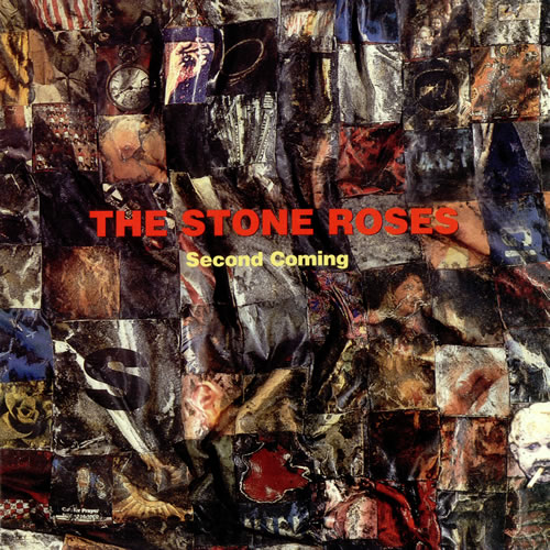 Foto alba: Second Coming - Stone Roses