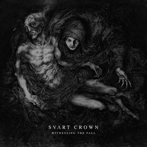 Foto alba: Witnessing the Fall - Svart Crown