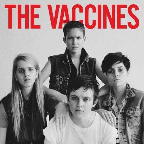 Foto alba: The Vaccines Come of Age - Vaccines, The
