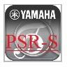 Yamaha PSR-S650, 750, 950