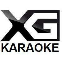 MIDI karaoke (XG)