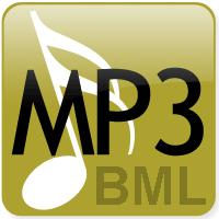 MP3 without melody