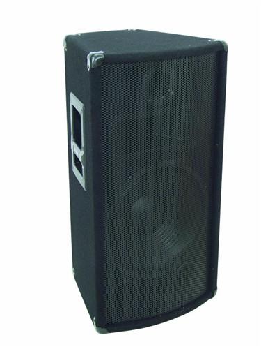 Omnitronic TX-1220, reprobox 350W - Oblíbený širokopásmový reprobox