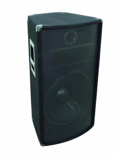 Omnitronic TX-1520, reprobox 350W - Univerzální širokopásmový reprobox