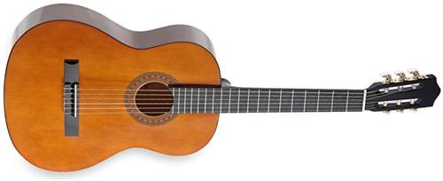 Stagg C546, klasická kytara 4/4 - 4/4 klasická kytara