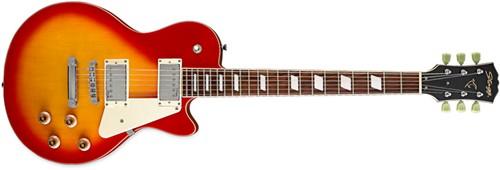 Stagg L320-CS, elektrická kytara - Elektrická kytara typu LesPaul