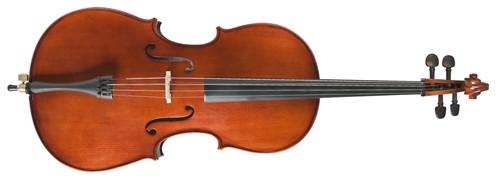 Stagg VNC-4/4, violoncello - 4/4 violoncello