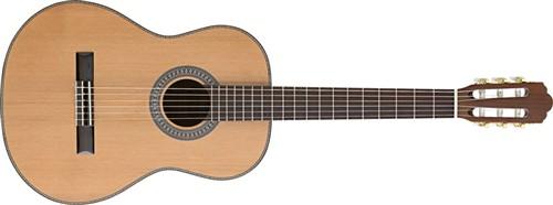Angel Lopez C1147 S-CED, klasická kytara 4/4 - Klasická 4/4 kytara