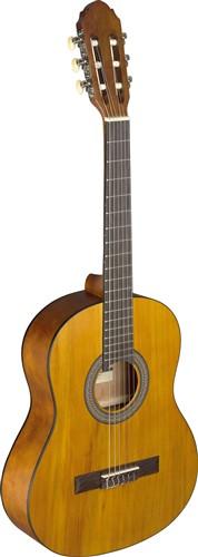 Stagg C430 M NAT, klasická kytara 3/4 - bestseller