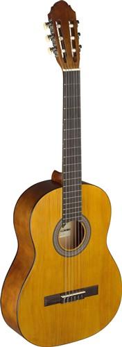 Stagg C440 M NAT, klasická kytara 4/4 - 4/4 klasická kytara