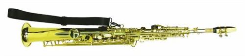 Dimavery SP-10 B soprán saxofon, rovný - Sopránový saxofon, rovný
