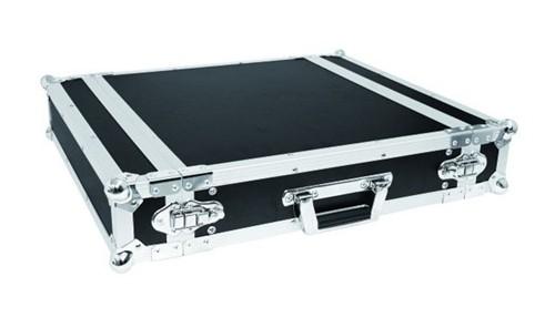 Skříň pro zesilovač PR-1, 4HE, hloubka 47cm - Skříň pro zesilovač PR-2, 4HE