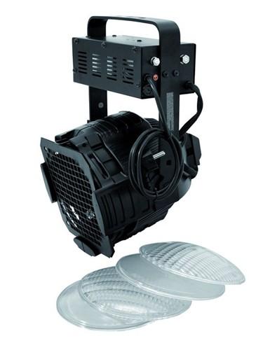 Eurolite ML-56 CDM Multi Lens černý -