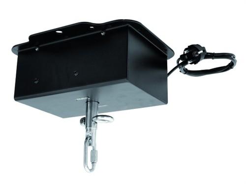Motorek 1 Ot/min, pro koule do 100 cm, s přívodním kabelem - Motorek pro zrcadlové koule do 100cm