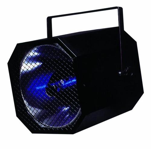 Eurolite UV Black Gun 400 W - Ten nejsilnější paprsek UV světla, který jste viděli