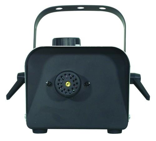 Eurolite N-19, výrobník mlhy, černý - Výrobník umělé mlhy